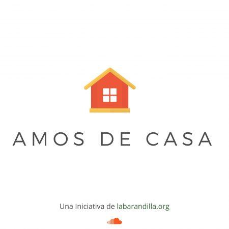 AMOS DE CASA