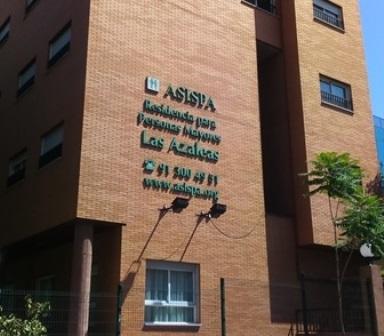 ASISPA-labarandilla.org